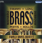Ewald CD - Brass 5